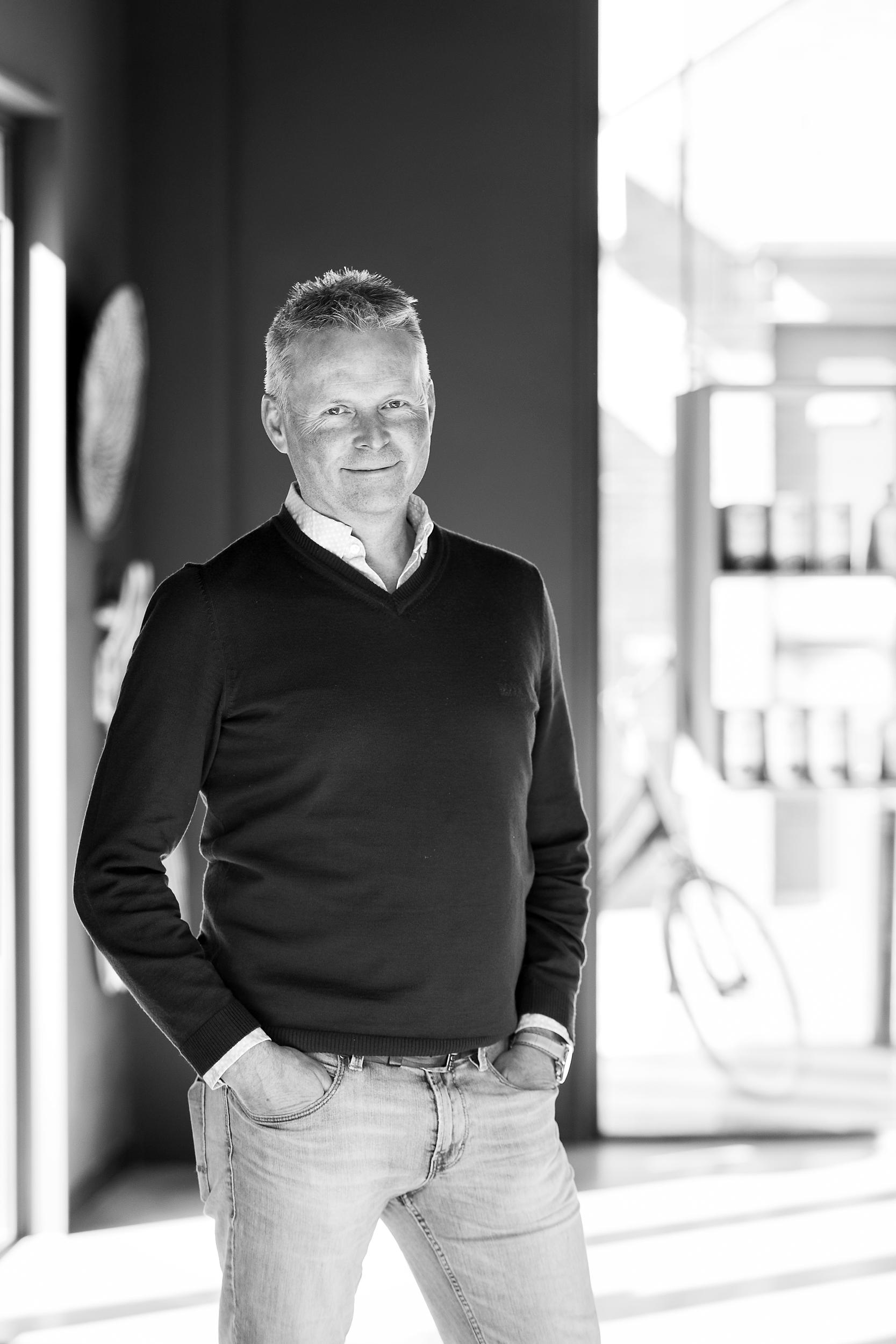 Johan Visser